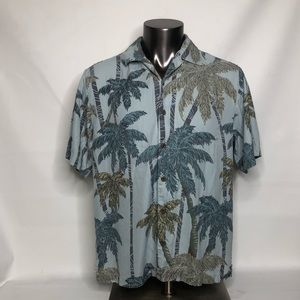 Tommy Bahama Button Down Shirt 👕